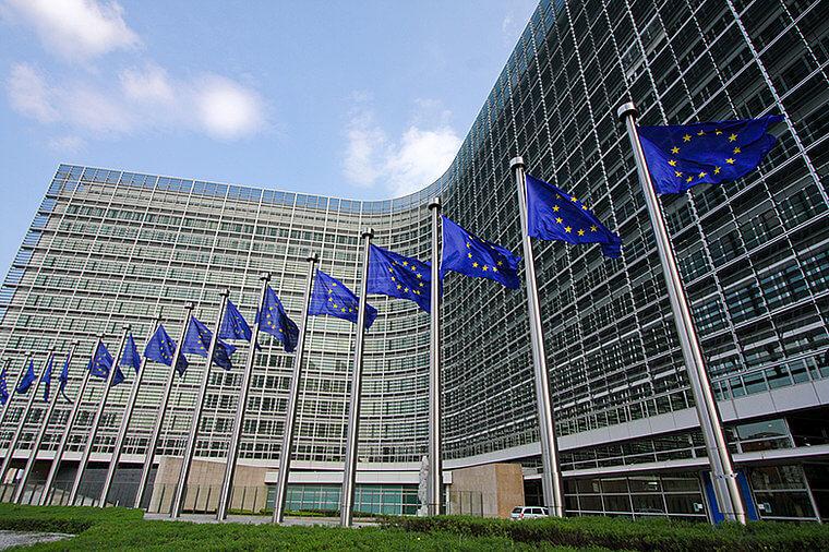 Bâtiment de la Commission Européenne
