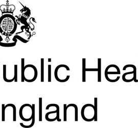 Logo PHE