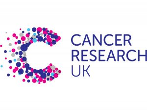 Cancer Research UK - Logo