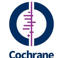 Logo Cochrane